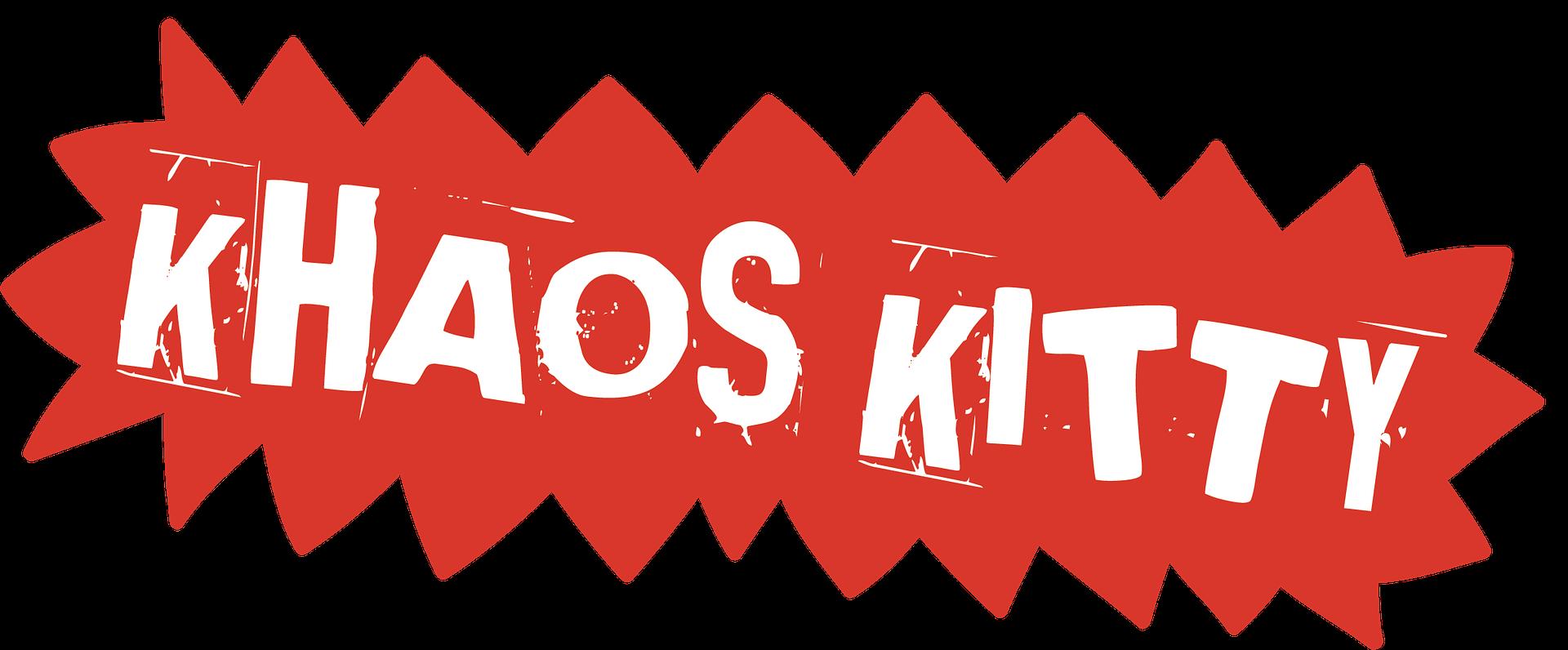 Khaos Kitty